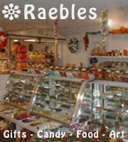 CLICK HERE to view Raebles Gifts