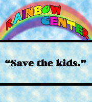 CLICK HERE to view Rainbow Center for Children